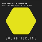 Ron Hagen & Al-Exander - Electric Eyes